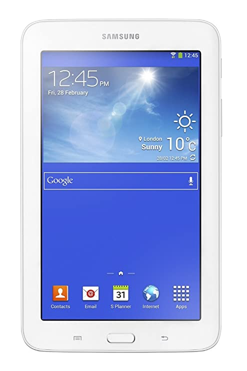 Amazon com : Samsung Galaxy Tab 3 Lite 7-Inch 8 GB Tablet
