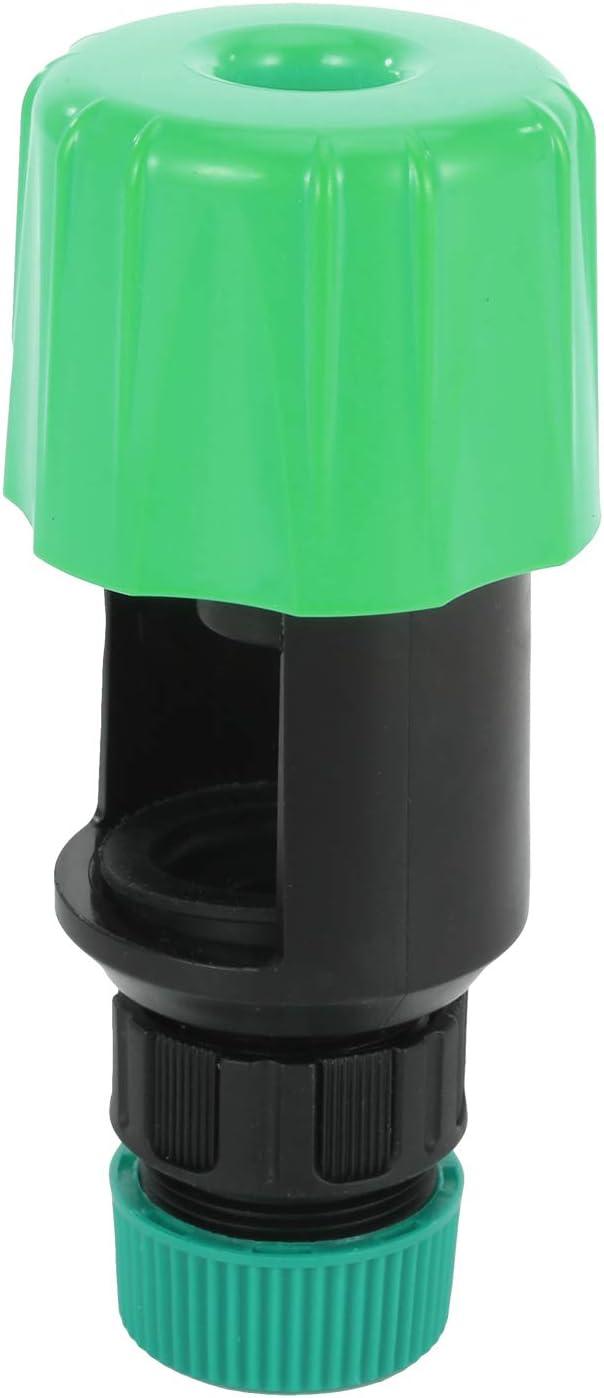 Universal Water Tap to Garden Hose Pipe Connector Mixer Kitchen Tap Adapter Indoor Outdoor Green