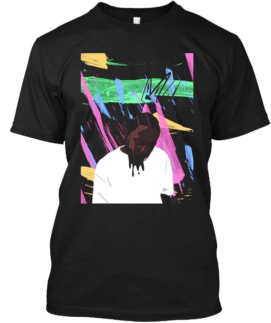 Teehenry Kendrick Lamar 26 Unisex Tshirt