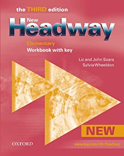 Beginner students book pdf headway
