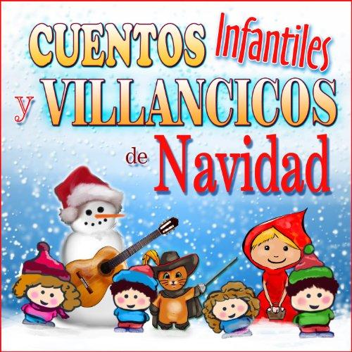 Cuentos Infantiles Y Villancicos De Navidad By Varios Artistas On - Imagenes-infantiles-de-navidad