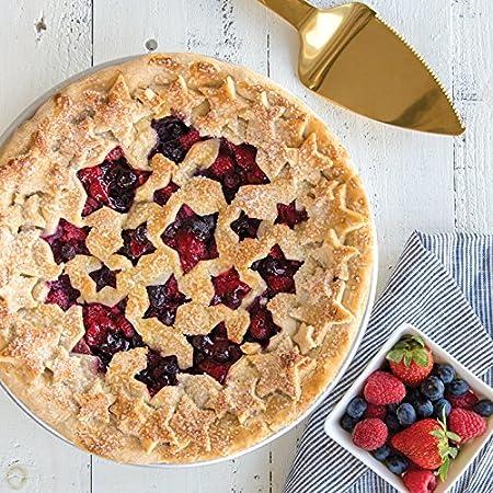 Nordic Ware 01121 Classic Pocket Pie Crimper
