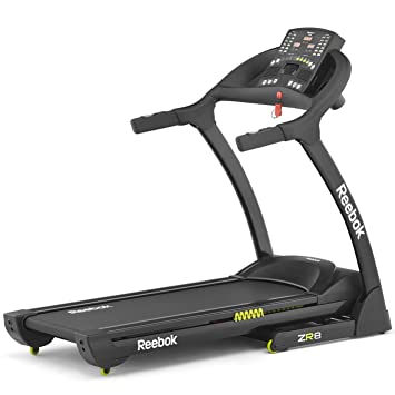 3abc02ce961c3 Reebok Laufband ZR8 Treadmill