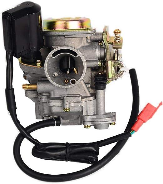 Beehive Filter Ersatz Vergaser Für Roller 50cc Chinesisch Gy6 139qmb Moped 49cc 60cc Sunl Baja Auto