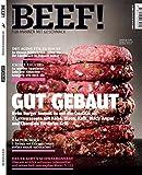BEEF! - Für Männer mit Geschmack: Ausgabe 5/2015