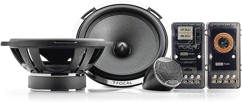 Focal Ps165 Focal Performance Expert Ps 165 2 Wege Elektronik
