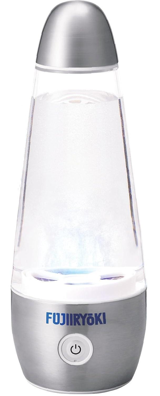 フジ医療器 ポータブル水素水生成器 プレミアム水素ジェネレーター 充電式 F-11の画像