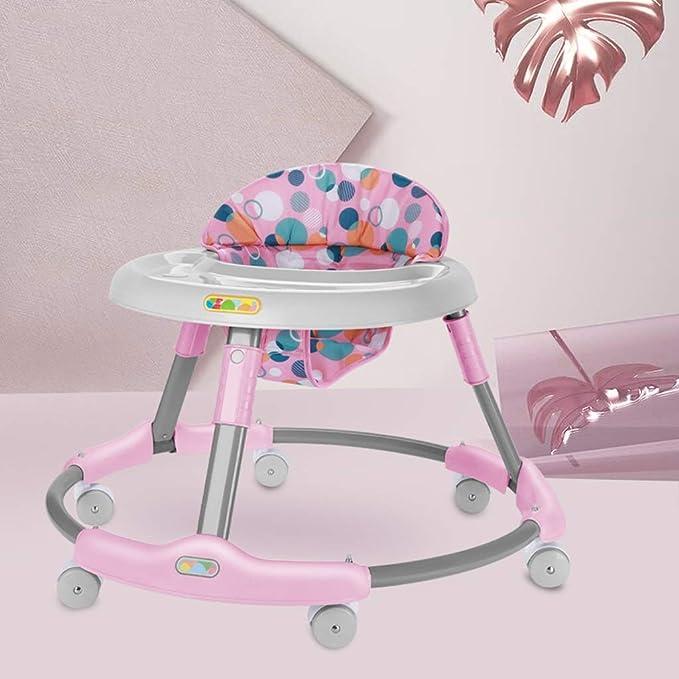 La andadera multifunción Baby Walker Puede Sentarse en un ...