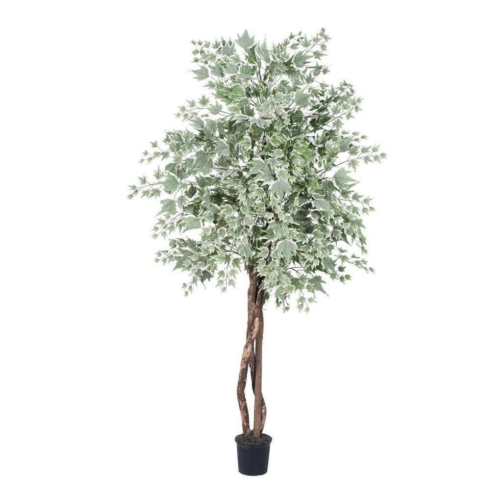 Vickerman THE1665-07 Green Silver Maple Everyday Tree