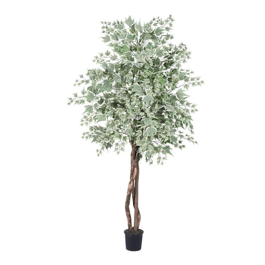 Vickerman THE1660-07 Green Silver Maple Everyday Tree
