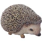Hi Line Gift Sitting Hedgehog Statue