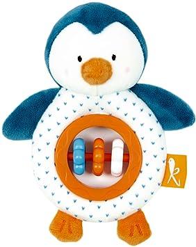 Pingüino para Agarrar Colección Kuckuck Spiegelburg: Amazon ...
