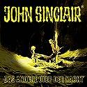 Das andere Ufer der Nacht (John Sinclair Sonderedition 10) Hörspiel von Jason Dark Gesprochen von: Dietmar Wunder, Alexandra Lange