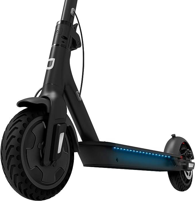 Amazon.com: Jetson Quest - Patinete eléctrico con potente ...