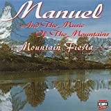 Manuel & the Music of the Mountains - The Singer Not the Song