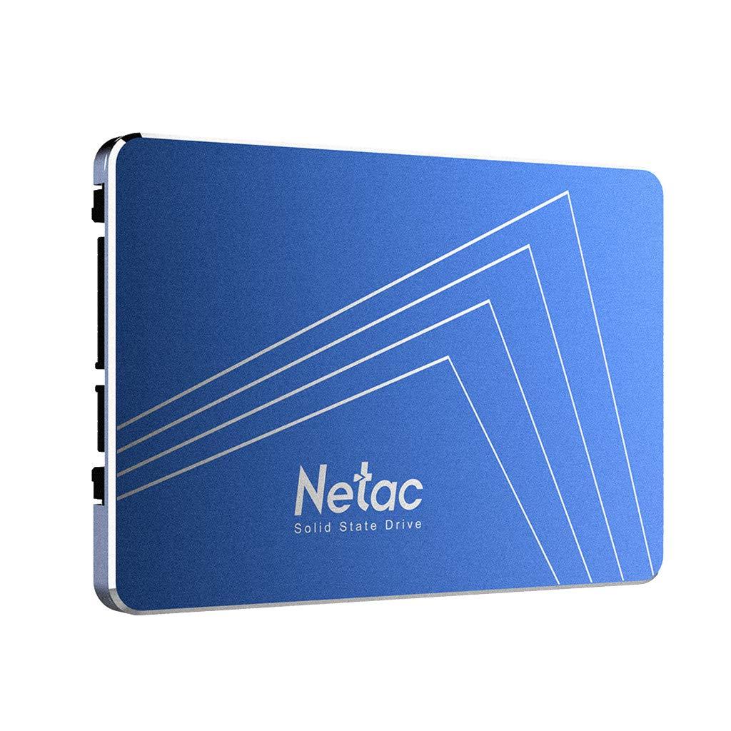 Homyl Disco Duro 720 GB SSD SATA 3 Accesorios de Ordenador ...