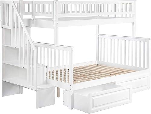 Atlantic Furniture Woodland Bed