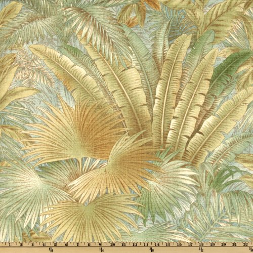 Tropical Breeze Fabric - 1