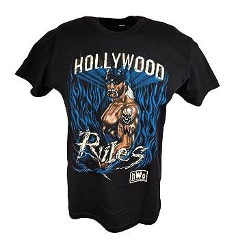 t shirt hulk hogan