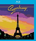 Supertramp: Live In Paris '79  [Blu-ray] [2012] [Region Free]