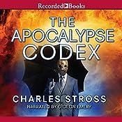 The Apocalypse Codex | Charles Stross
