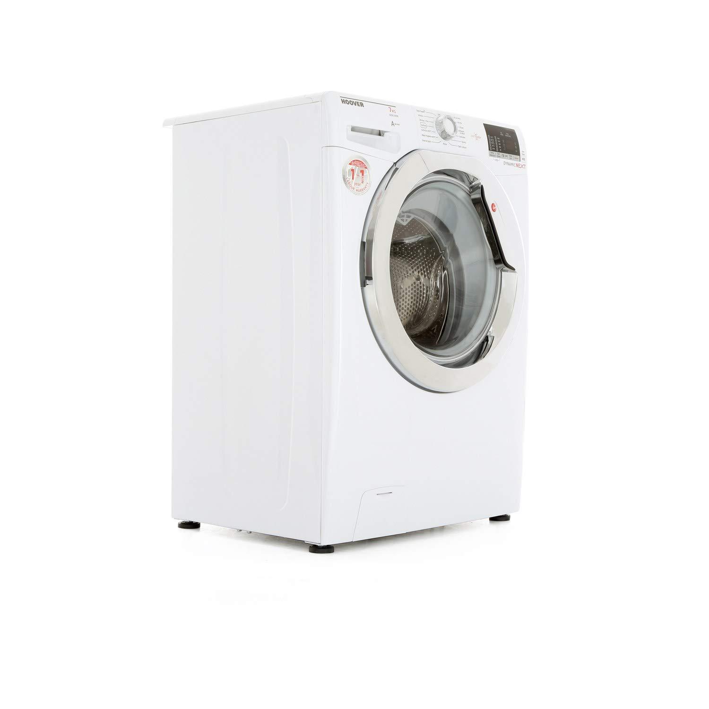 Hoover DXOC67C3 - Máquina de coser (7 kg, 1600 A+++ W/en color ...