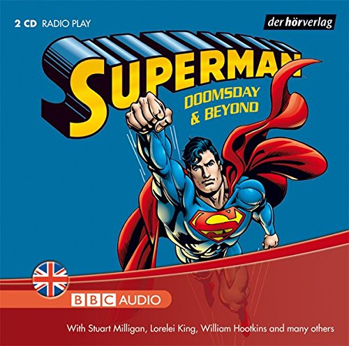 Superman - Doomsday & Beyond by DHV - Der Hoerverlag