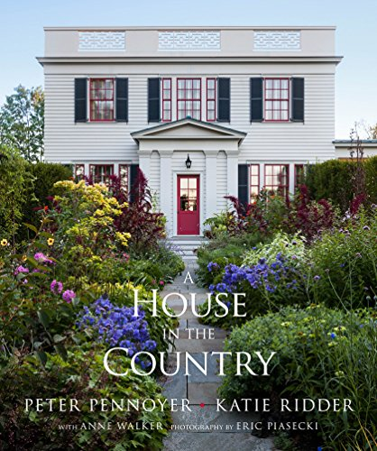 Book Cover: A House in the Country