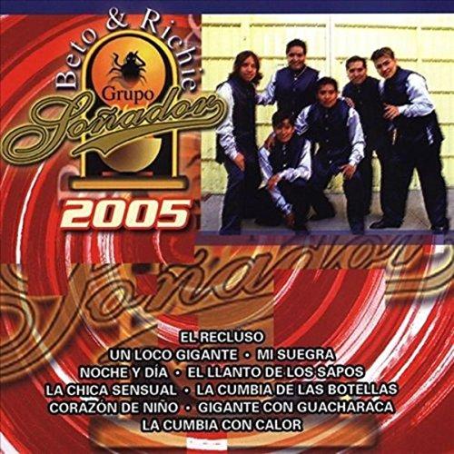 Varios Stream or buy for $5.99 · Soñador 2005