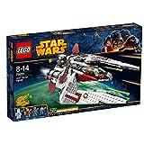 Lego Jedi Scout Fighter, Multi Color