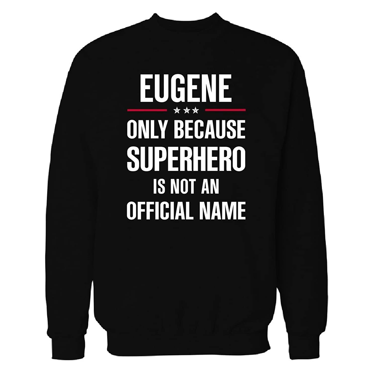 What is the name Eugene