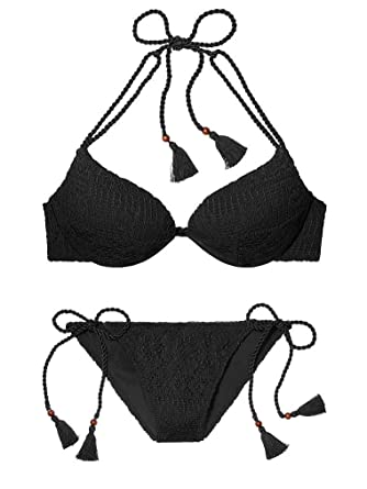 Amazon.com: Victoria s Secret Swim Set el Bikini Gorgeous ...