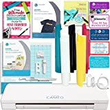 Silhouette CAMEO 3 T-Shirt Starter Bundle with Starter Guide, Online Class, Heat Transfer Starter Kit, Printable Heat Transfer, and More!