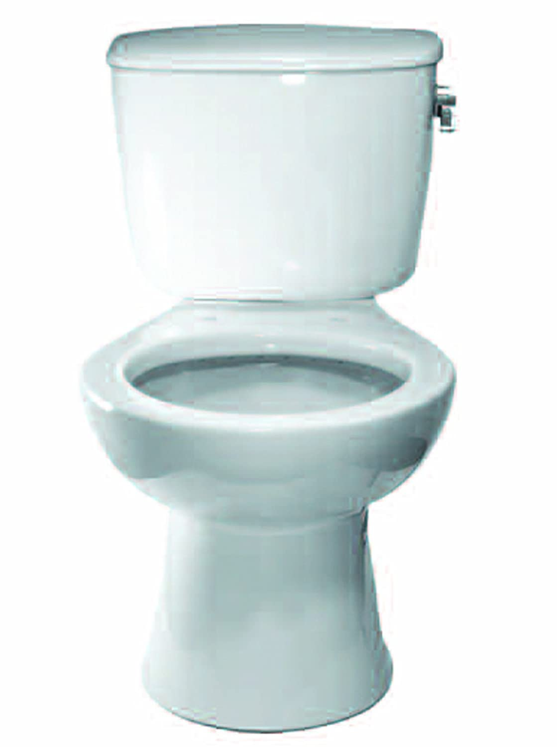 Sloan Valve ST-9023-A Commercial Elongated Toilet Bowl, White 70%OFF