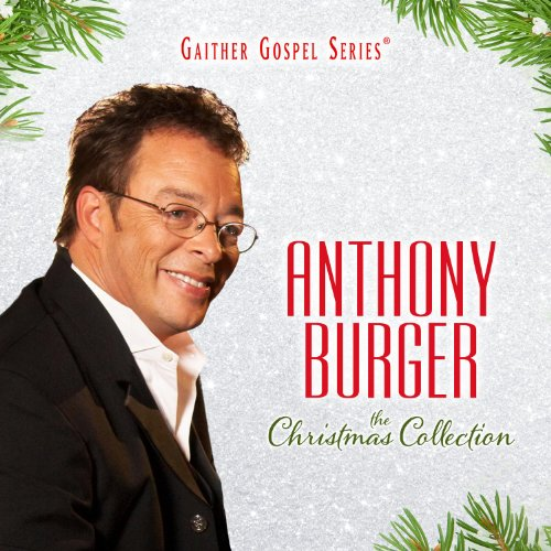 Burger Anthony Music (The Christmas Collection)