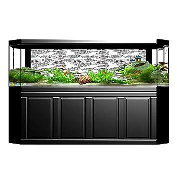 Jiahong Pan Background Fish Tank Decorations Bloomsotherworld