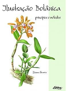 Ilustração Botânica. Princípios E Métodos