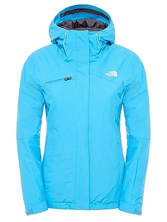 4a9c09c3e2486 The North Face Women s Descendit Jacket -  Amazon.co.uk  Clothing