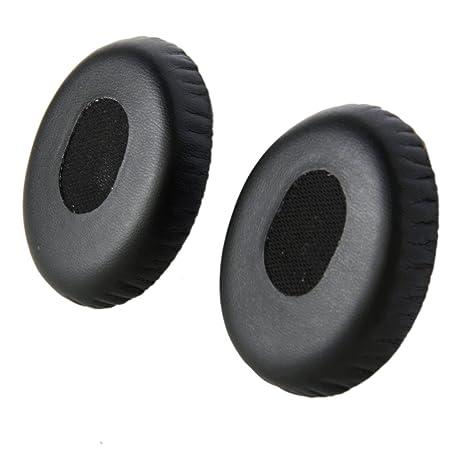 Sostituzione Cuscinetti Auricolari Cuscino Per Bose QuietComfort 3 QC3 Su  Cuffie Oe Orecchio 617df364d4c2