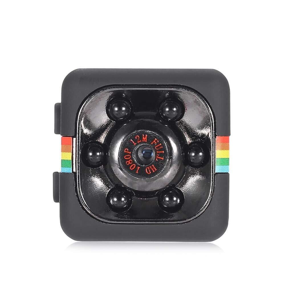 Janly/_Fahrzeugelektronik GPS-Tachographen,Janly Mini volle HD 1080P Sport Action Kamera DVR Recorder Kamera RD Blau