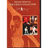 Freddie Mercury : The Video Collection