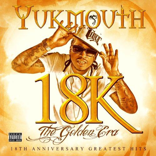 (18k - The Golden Era: Disc 2 [Explicit])