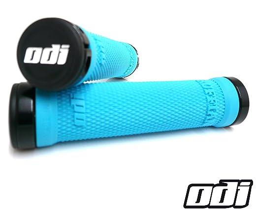 6 opinioni per ODI Ruffian Lock-On Grips Bonus Pack Aqua