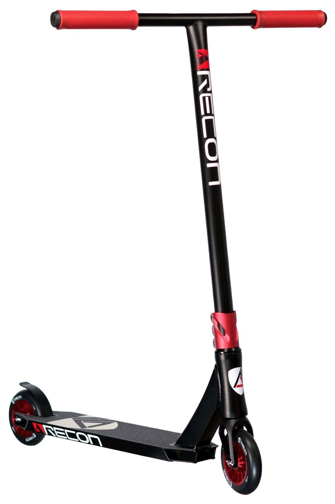Delta Pro Scooters Recon Scooter, Red