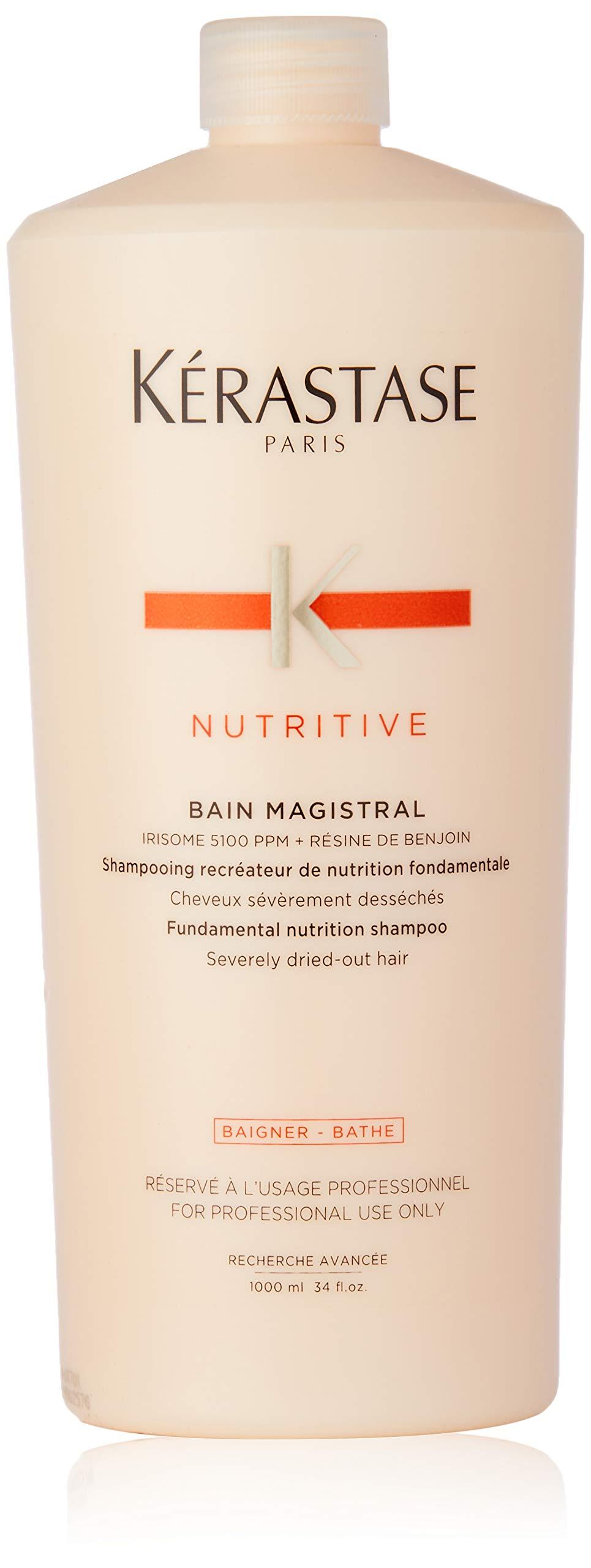 Kerastase Magistral Shampoo, 34 Ounce