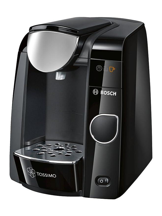 Bosch TAS4502 Tassimo Joy - Cafetera de cápsulas, 1300 W ...
