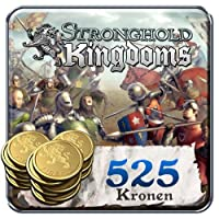 525 Kronen: Stronghold Kingdoms [Game Connect]