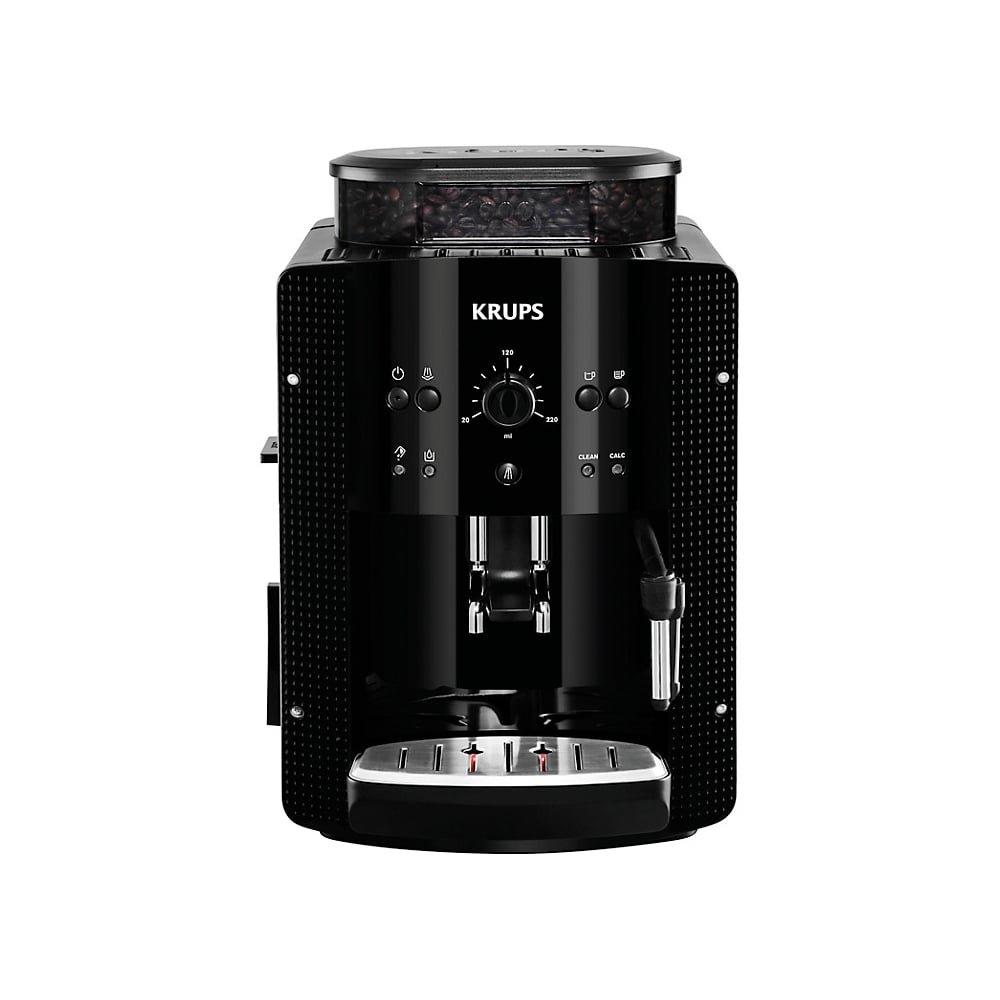 Amazon.com: Krups EA8108 Super Totalmente automática ...