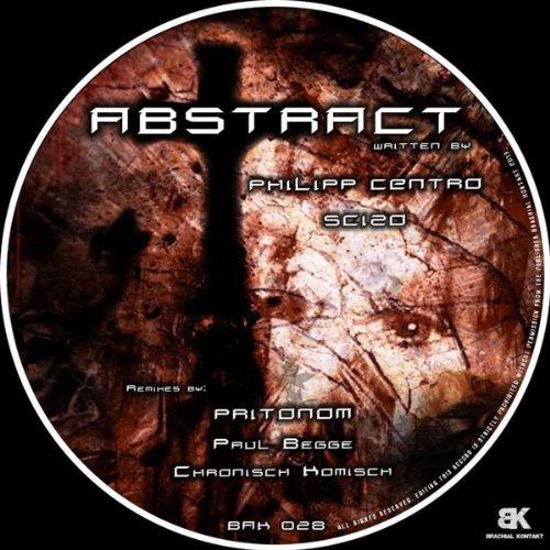 com: Abstract (Pritonom Remix): Philipp Centro & Scizo: MP3 Downloads