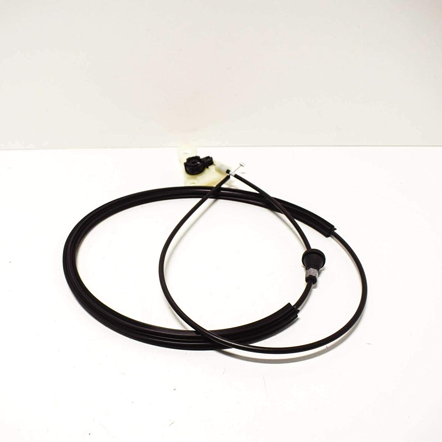 GTV INVESTMENTS 3 E36 Bonnet Hood Release Lid Lock Cable 51238135822 NEW GENUINE